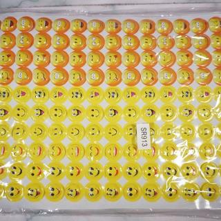 Sticker Emoticon - SR-913